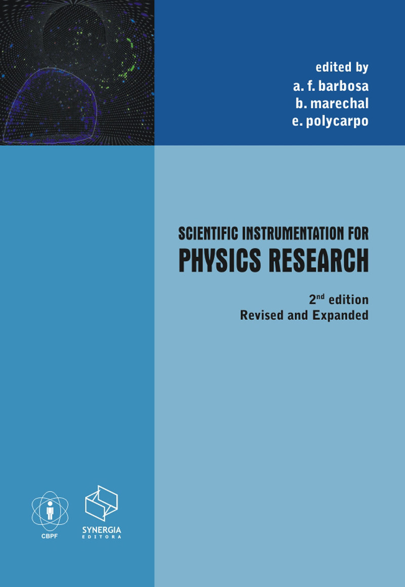 SCIENTIFIC INSTRUMENTATION FOR PHYSICS RESEARCH